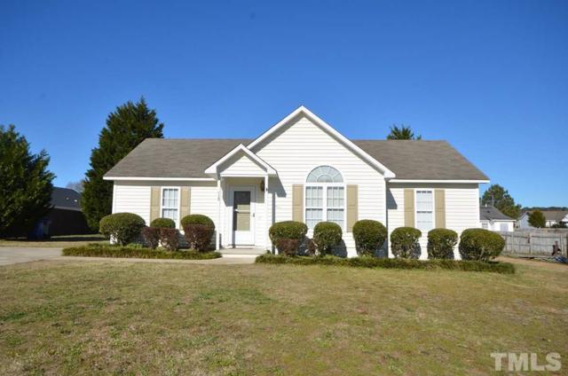 112 Wynbrooke Lane, Selma, NC 27576 (#2233070) :: RE/MAX Real Estate Service