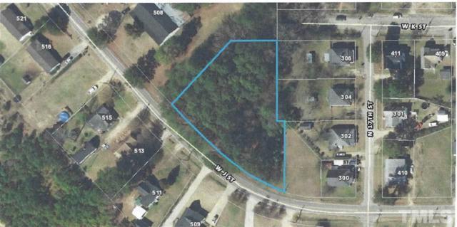 0 W J Street, Erwin, NC 28339 (#2233071) :: RE/MAX Real Estate Service