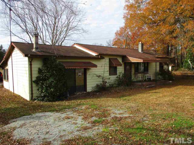 3710 Page Road, Morrisville, NC 27560 (#2233079) :: RE/MAX Real Estate Service
