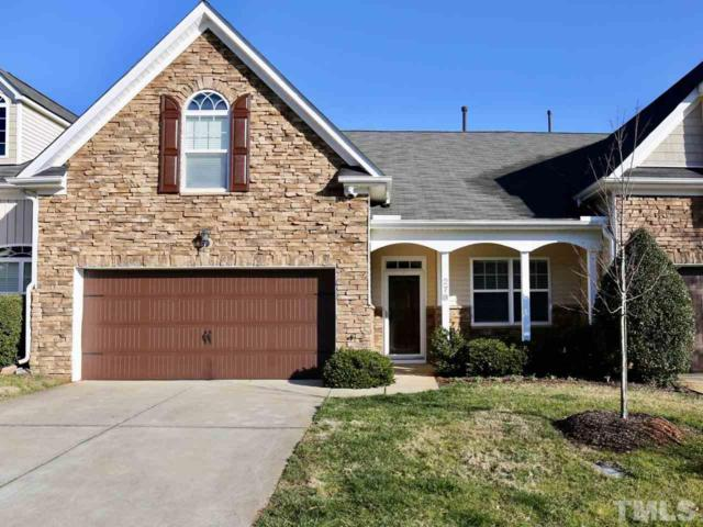 278 Meadow Beauty Drive, Apex, NC 27539 (#2233094) :: Morgan Womble Group