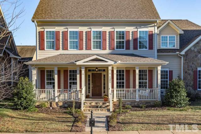 1321 Palace Garden Way, Raleigh, NC 27603 (#2233098) :: M&J Realty Group
