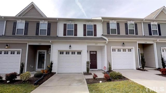 1010 Renewal Place, Raleigh, NC 27603 (#2233105) :: M&J Realty Group
