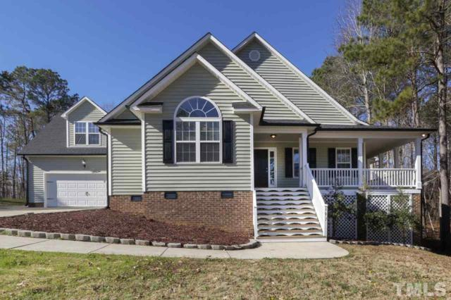 197 Galaxy Drive, Garner, NC 27529 (#2233146) :: Raleigh Cary Realty