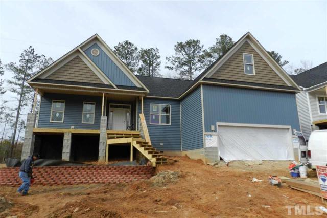 69 Thunder Ridge Drive, Garner, NC 27529 (#2233155) :: Raleigh Cary Realty