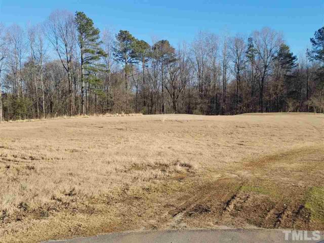 985 Riverwood Drive, Clayton, NC 27527 (#2233201) :: M&J Realty Group