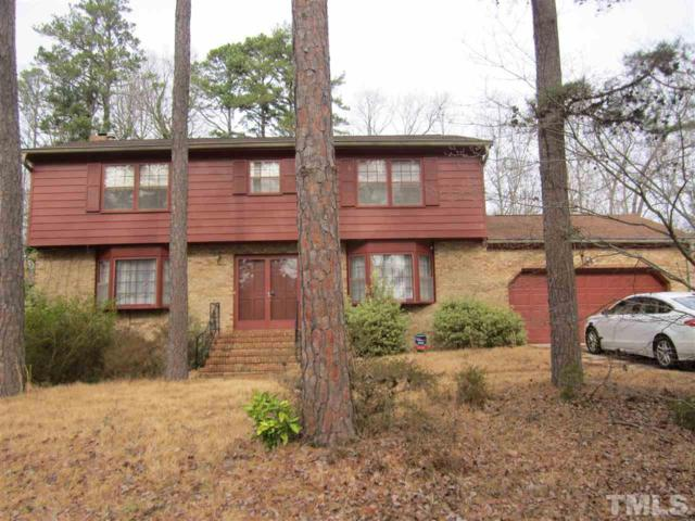 1401 Falls Church Road, Raleigh, NC 27609 (#2233206) :: The Perry Group