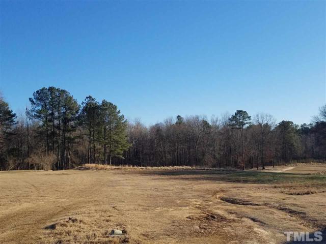 1000 Riverwood Drive, Clayton, NC 27527 (#2233214) :: M&J Realty Group