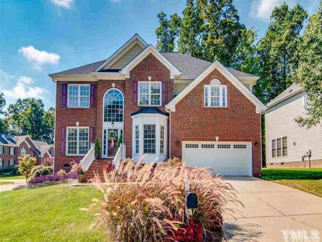 1701 Crystal Creek Drive, Durham, NC 27712 (#2233231) :: The Jim Allen Group