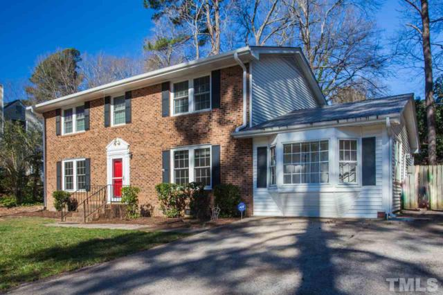 113 Medcon Court, Cary, NC 27511 (#2233255) :: The Perry Group