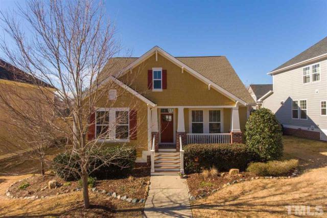 1630 Great Ridge Parkway, Chapel Hill, NC 27516 (#2233267) :: Rachel Kendall Team