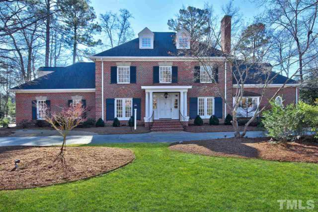 307 Versailles Drive, Cary, NC 27511 (#2233272) :: Raleigh Cary Realty