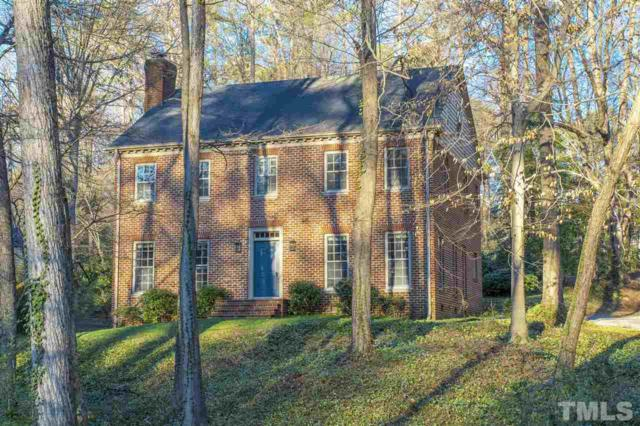 612 Marlowe Road, Raleigh, NC 27609 (#2233297) :: The Perry Group