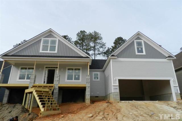 83 Thunder Ridge Drive, Garner, NC 27529 (#2233328) :: Raleigh Cary Realty