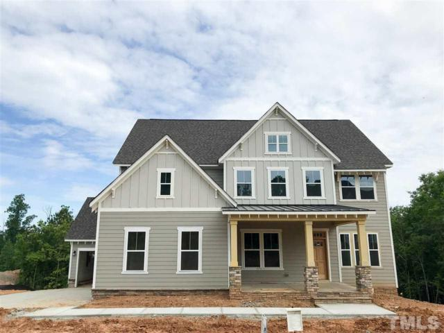 208 Center Hill Drive Lot 98, Holly Springs, NC 27540 (#2233383) :: The Perry Group