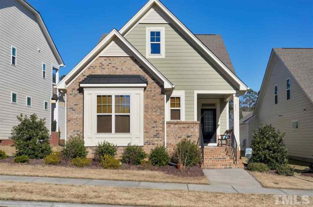 829 Wildflower Ridge Road, Wake Forest, NC 27587 (#2233390) :: Raleigh Cary Realty
