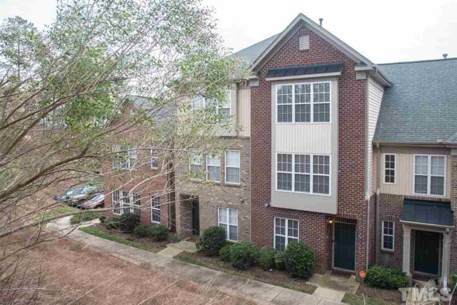 9906 Jerome Court, Raleigh, NC 27617 (#2233450) :: M&J Realty Group
