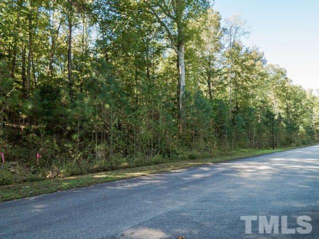 7408 Trail Blazer Trail, Wake Forest, NC 27587 (#2233453) :: The Jim Allen Group