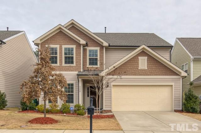 1308 Cozy Oak Avenue, Cary, NC 27519 (#2233456) :: The Perry Group