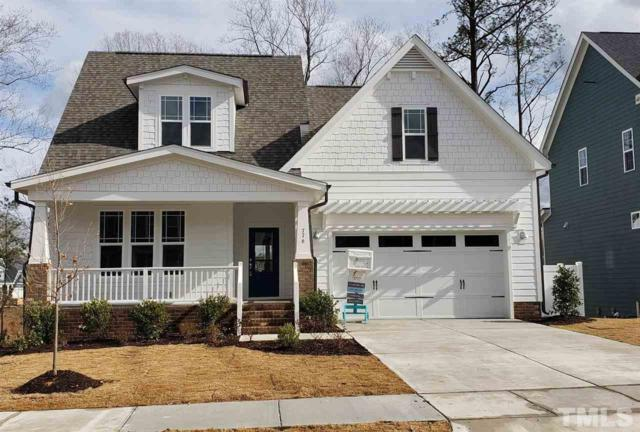 776 Fireball Court #147, Knightdale, NC 27545 (#2233464) :: The Perry Group