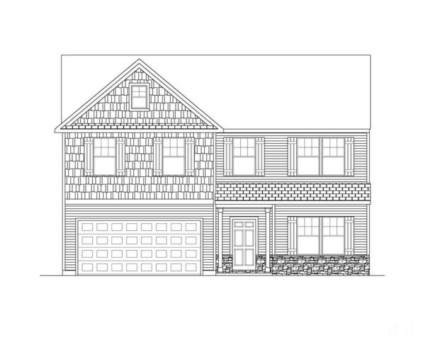 304 Michelangelo Place #387, Morrisville, NC 27560 (#2233511) :: The Perry Group
