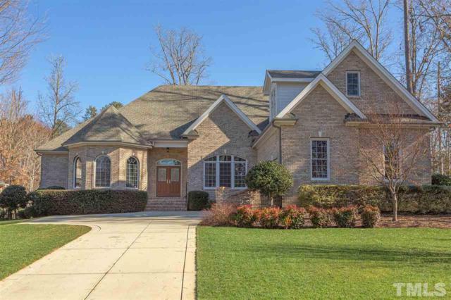 188 Davis Love, Chapel Hill, NC 27517 (#2233516) :: The Beth Hines Team
