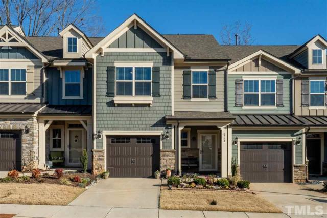 2753 Cypress Point Lane, Raleigh, NC 27614 (#2233520) :: Marti Hampton Team - Re/Max One Realty