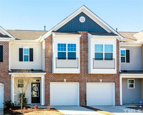 1216 Neighborly Way, Morrisville, NC 27560 (#2233522) :: M&J Realty Group