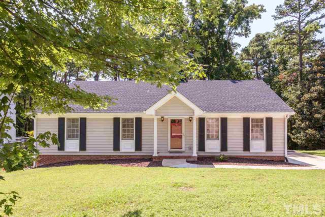 5405 Cedarwood Drive, Raleigh, NC 27609 (#2233537) :: Spotlight Realty
