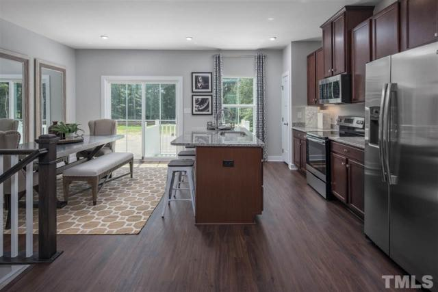 108 Journey Place 1132B, Durham, NC 27703 (#2233583) :: M&J Realty Group