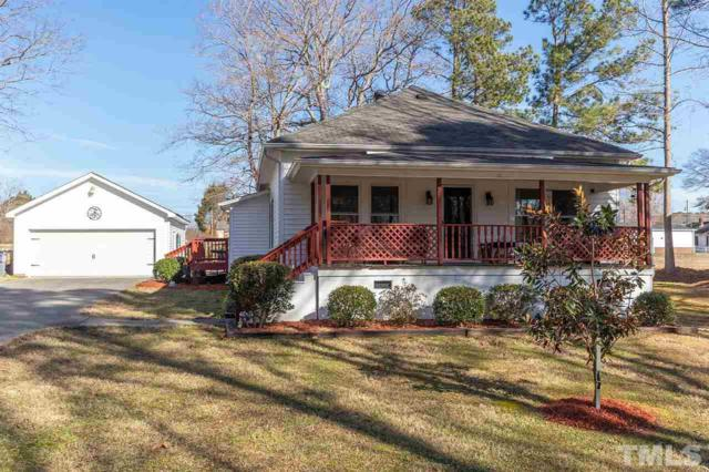 20 Communication Drive, Franklinton, NC 27525 (#2233650) :: The Perry Group