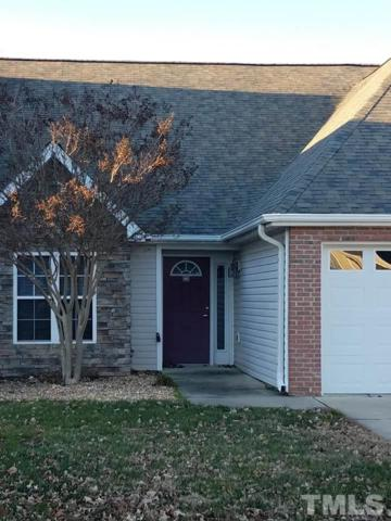 11301 Involute Place #101, Raleigh, NC 27617 (#2233654) :: The Results Team, LLC