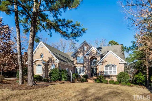 102 Truehart Way, Morrisville, NC 27560 (#2233698) :: Raleigh Cary Realty