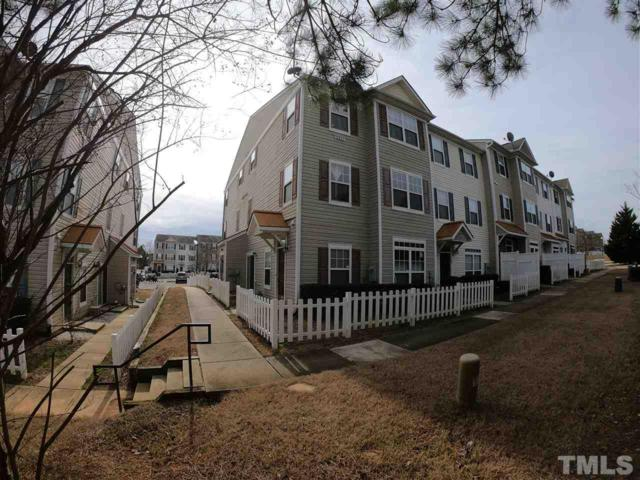 2211 Valley Edge Drive #111, Raleigh, NC 27614 (#2233710) :: RE/MAX Real Estate Service
