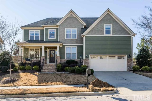 829 River Song Place, Cary, NC 27519 (#2233748) :: The Results Team, LLC