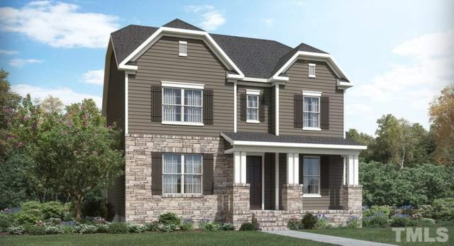 1421 Barn Door Drive Lot 34- Bayfiel, Apex, NC 27502 (#2233758) :: M&J Realty Group