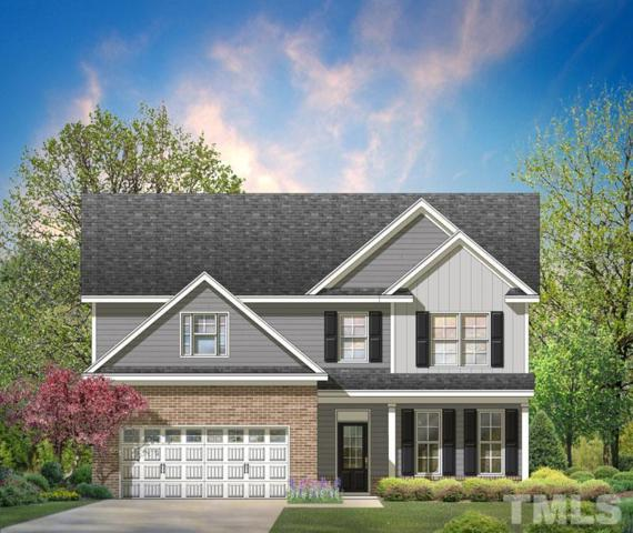 190 Rothes Court #294, Clayton, NC 27527 (#2233775) :: Raleigh Cary Realty