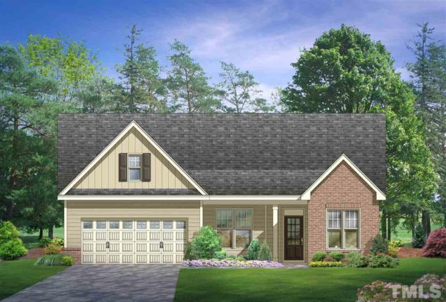 130 Rothes Court #298, Clayton, NC 27527 (#2233777) :: Raleigh Cary Realty
