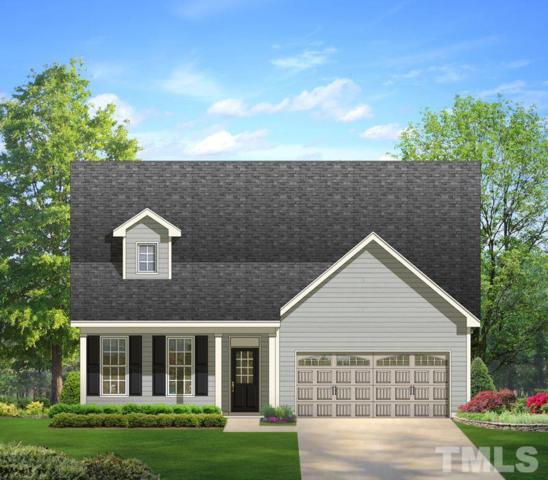 176 Rothes Court #295, Clayton, NC 27527 (#2233791) :: Raleigh Cary Realty