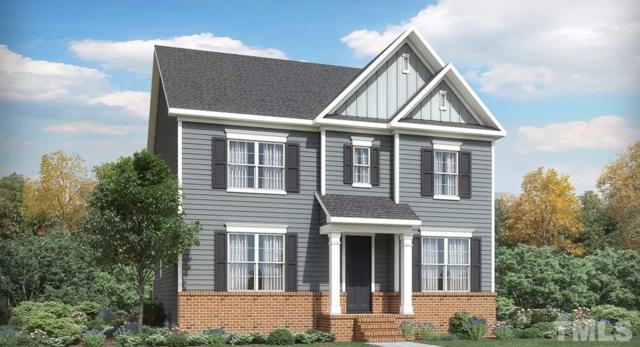 1417 Barn Door Drive Lot 35- Bayfiel, Apex, NC 27502 (#2233811) :: M&J Realty Group