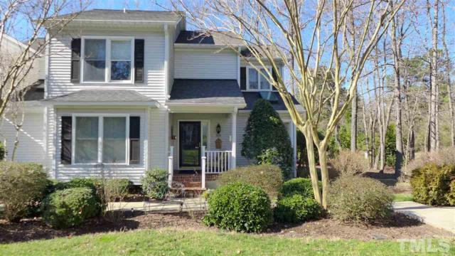 509 Swim And Croquet, Pittsboro, NC 27312 (#2233818) :: The Beth Hines Team
