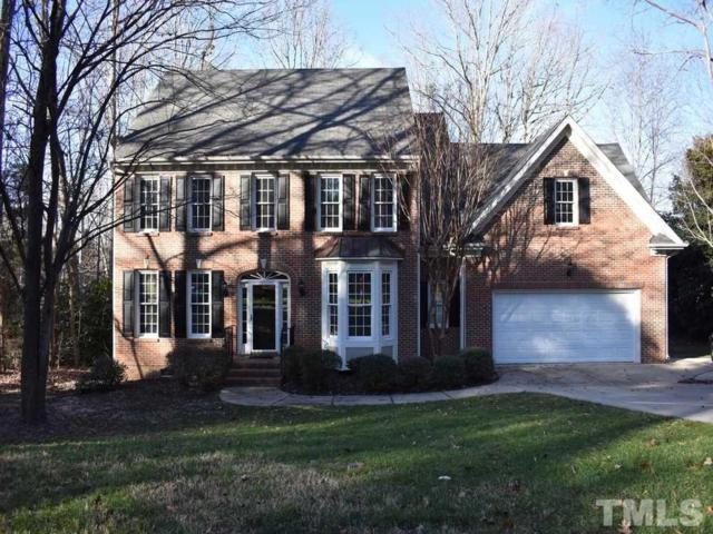 100 Tutbury Place, Cary, NC 27519 (#2233869) :: The Perry Group