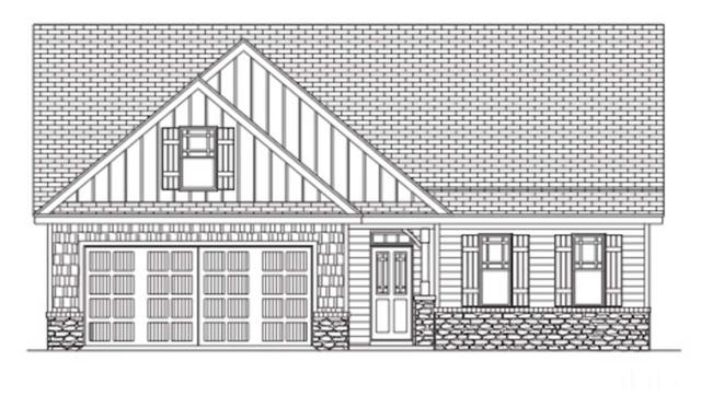 309 Pearson Place, Clayton, NC 27527 (#2233932) :: The Jim Allen Group