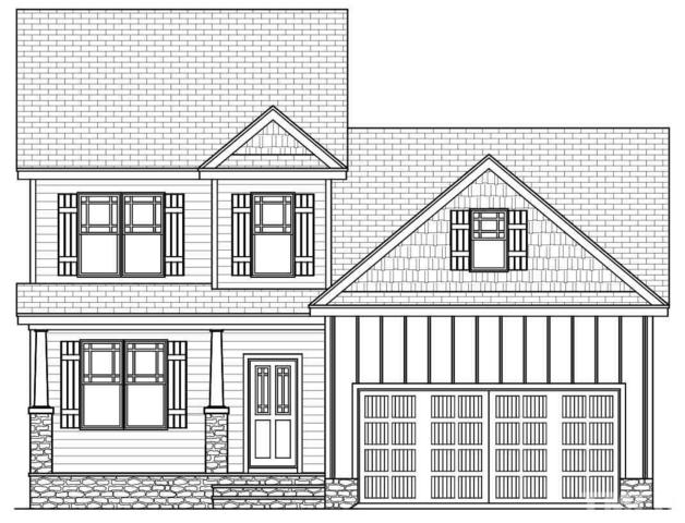 241 Pearson Place, Clayton, NC 27527 (#2233936) :: The Jim Allen Group