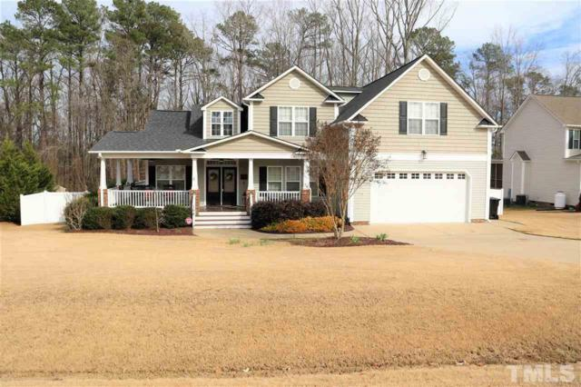 168 Scarlet Oak Run, Clayton, NC 27520 (#2233975) :: Morgan Womble Group