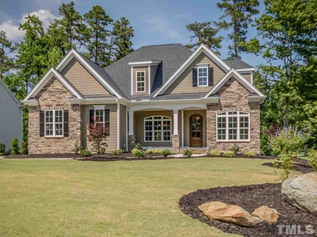 105 Ruffed Grouse, Chapel Hill, NC 27517 (#2233999) :: The Beth Hines Team