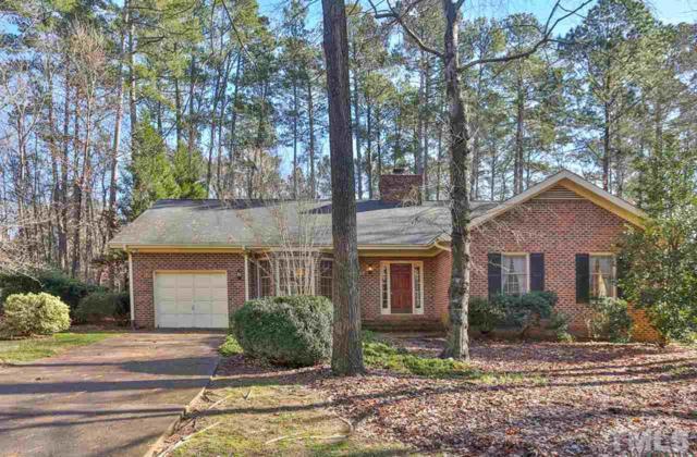 6611 Falconbridge Road, Chapel Hill, NC 27517 (#2234008) :: The Jim Allen Group