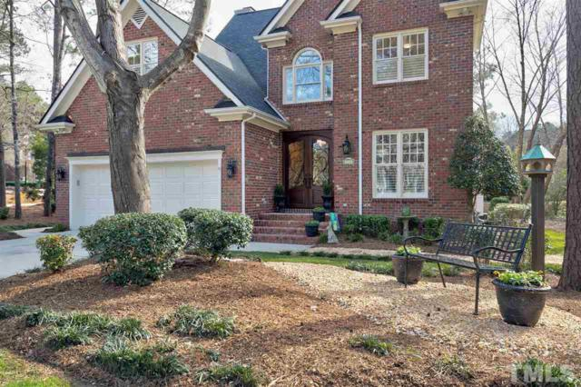 101 Hardaway Court, Cary, NC 27513 (#2234061) :: The Beth Hines Team
