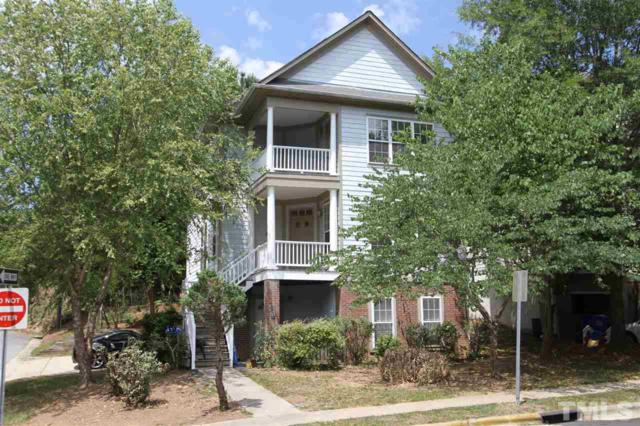 256 Sweet Bay Place, Carrboro, NC 27510 (#2234077) :: Spotlight Realty