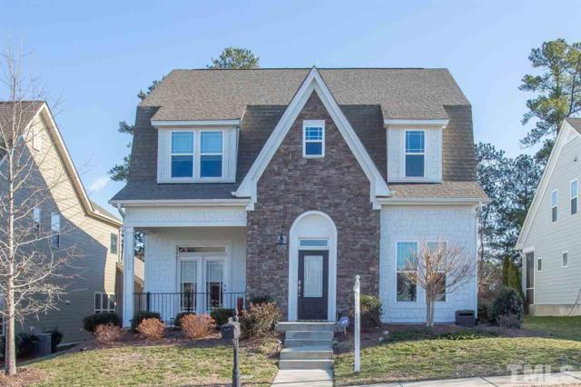 2008 Historic Circle, Morrisville, NC 27560 (#2234085) :: The Beth Hines Team
