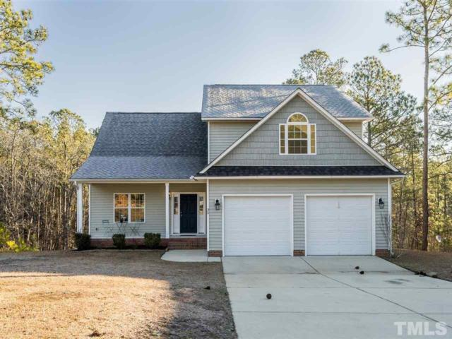 35 Pineridge Cove, Sanford, NC 27332 (#2234088) :: The Amy Pomerantz Group